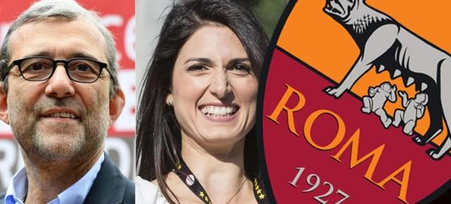 I nuovi scenari politici con la possibile vittoria dei 5Stelle saranno un ostacolo per il nuovo Stadio della Roma?