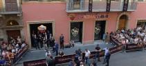 La mia esperienza di Roma-Liverpool