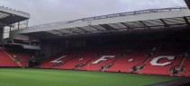 The Fab Three, a Liverpool l'enciclopedia del gol
