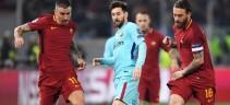 Il Real Madrid accusa il Barça di aver perso intenzionalmente contro la Roma