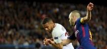 Iniesta dà l'addio al Barcellona dopo 22 anni