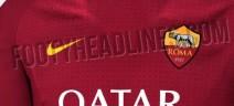 Nuove rivelazioni sulla maglia della prossima stagione (Foto)