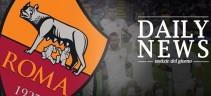 InsideRoma Daily News - Roma pronta a sborsare 25 milioni per Brahimi-Fazio convocato per i Mondiali dall'Argentina. Out Perotti-Notte del Maestro a San Siro, presenti Totti e De Rossi