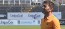La Roma under 15 perde 2-0 contro l'Atalanta