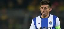La Roma mette Herrera nel mirino, ma piace anche a Milan e Real