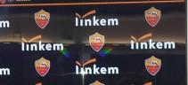 La Roma rinnova la partnership con Linkem