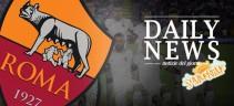 InsideRoma Daily News - Florenzi vicino al rinnovo - L'International Champions Cup sarà visibile su Sky - Antonucci ha firmato col Pescara - Cristante: