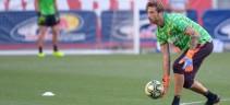 Mirante in vantaggio su Olsen per difendere i pali della Roma a Torino