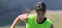 Valladolid interessato a Luca Pellegrini