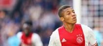 Niente Roma per Neres, rinnova con l'Ajax fino al 2022