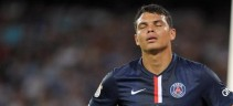 Ipotesi Serie A per Thiago Silva, c'è anche la Roma