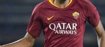 Il Borussia Dortmund con una maglia identica a quella della Roma, l'ironica risposta del club giallorosso (foto)