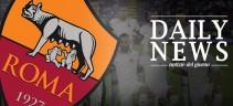 DailyNews InsideRoma - Domani conferenza stampa Di Francesco in vista del match contro la Spal - Intervista a De Rossi - Roma fa un post per ringraziare dei 2 milioni di followers su Instagram