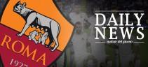 InsideRoma Daily News - Domani alle 16:30 conferenza di Di Francesco e Fazio. La società dà fiducia al mister