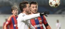 Roma-CSKA Mosca, i convocati di Hancarenka