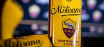 La Molisana apre un temporary store a Roma Termini