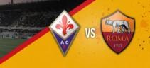 Fiorentina-Roma. Pareggio per 1-1 al Franchi
