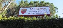 Allenamento Roma. Martedì alle ore 15.30 la ripresa