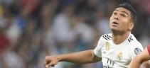 Real Madrid, infortuni per Casemiro, Nacho e Reguilón