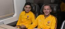 Turchia-Svezia, Olsen e Under rivali e titolari nel match di Nations League (foto)