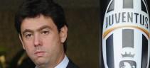 Agnelli-Ceferin: