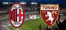 Serie A, pareggio tra Milan e Torino