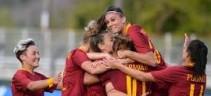 Roma Femminile, derby ai quarti di coppa