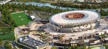 Scatta il conto alla rovescia per il nuovo stadio