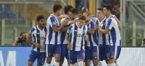 Il Porto pareggia 0-0 contro lo Sporting Lisbona