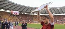 McAvoy: «Vorrei interpretare Totti». Il Capitano:«Magari»