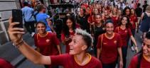 "Roma, la Bavagnoli oltre la ""manita"": «La sosta ora rischia di frenarci»"