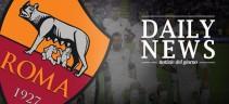 InsideRoma Daily News - Monchi dice no a Rafael - Contattato l'entourage di Badelj - Lesione al menisco esterno per Juan Jesus