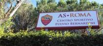 Allenamento Roma, domani alle 14:30 la rifinitura