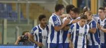 Allianz Cup, il Porto va in finale superando 3-1 il Benfica