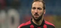 Piatek passa al Milan. Higuain in prestito al Chelsea
