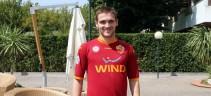 """Antunes: """"Totti era un grande capitano, la Roma mi è rimasta nel cuore"""