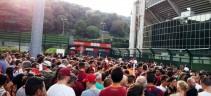 La Roma pensa ai tifosi e si unisce a Moovit in un importante progetto (Foto)