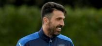 "Buffon esalta Zaniolo: ""Talento incredibile"