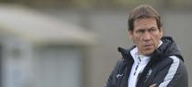 """Garcia: """"Con le dovute proporzioni in Balotelli rivedo la lettura del gioco di Totti"""""""