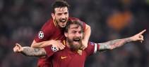 Roma giallorossoverde. Vivaio romanista al top in Europa
