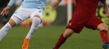 Lazio vs Roma. Vincono i biancocelesti per 3-0