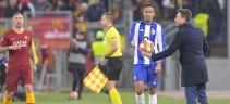 Champions League | Porto vs Roma 3 a 1 (4 a 3): Un rigore di Telles ai supplementari qualifica il Porto, polemiche sul VAR