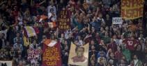 Meeting point per i tifosi della Roma a Porto