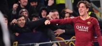 Giornalista straniero incontra Zaniolo a poche ore dal match di ritorno col Porto (Video)