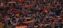 Tifosi Roma in massa a Ferrara