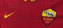 Roma, svelata la maglia casalinga della stagione 2019-2020 (Foto)