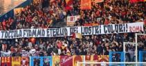 Tensione a Ferrara: incidenti e tifosi fermati al casello