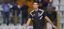 L'Uefa indaga sull'esultanza di Ronaldo. Decisione giovedì
