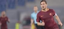 Totti vola in Cina per partecipare alla Football Legends Cup