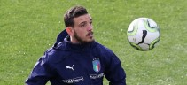 Florenzi rientra oggi a Roma per via dell'infortunio al polpaccio, salterà le 2 gare di qualificazioni ad Euro 2020